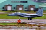 ogaさんが、小松空港で撮影した航空自衛隊 F-15J Eagleの航空フォト(写真)