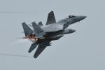 gucciyさんが、小松空港で撮影した航空自衛隊 F-15J Eagleの航空フォト(写真)