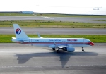 A.Jiroさんが、中部国際空港で撮影した中国東方航空 A320-214の航空フォト(写真)