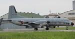 ユージ@RJTYさんが、入間飛行場で撮影した航空自衛隊 YS-11A-402EBの航空フォト(写真)