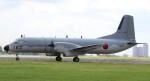 ユージ@RJTYさんが、入間飛行場で撮影した航空自衛隊 YS-11A-402EAの航空フォト(写真)