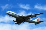 成田国際空港 - Narita International Airport [NRT/RJAA]で撮影された中国国際貨運航空 - Air China Cargo [CAO]の航空機写真