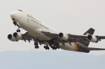 Koenig117さんが、関西国際空港で撮影したUPS航空 747-428F/SCDの航空フォト(写真)