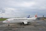 安芸あすかさんが、石垣空港で撮影した日本トランスオーシャン航空 737-446の航空フォト(写真)