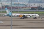 Koenig117さんが、羽田空港で撮影したAIR DO 767-381の航空フォト(写真)