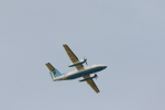 ぷぅぷぅまるさんが、那覇空港で撮影した琉球エアーコミューター DHC-8-103 Dash 8の航空フォト(写真)