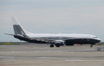 なごやんさんが、中部国際空港で撮影したACM Air Charter 737-8LX BBJ2の航空フォト(写真)