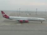 中部国際空港 - Chubu Centrair International Airport [NGO/RJGG]で撮影されたヴァージン・アトランティック航空 - Virgin Atlantic Airways [VS/VIR]の航空機写真
