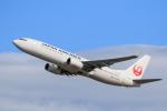 新千歳空港 - New Chitose Airport [CTS/RJCC]で撮影された日本航空 - Japan Airlines [JL/JAL]の航空機写真