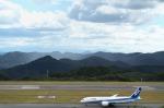 nh747dさんが、広島空港で撮影した全日空 787-881の航空フォト(写真)