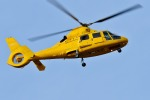 Dojalanaさんが、函館空港で撮影した朝日航洋 AS365N3 Dauphin 2の航空フォト(写真)