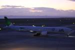 Shibataさんが、中部国際空港で撮影した日本航空 777-346/ERの航空フォト(写真)