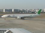 Shibataさんが、伊丹空港で撮影した日本航空 777-346/ERの航空フォト(写真)