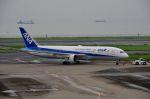 ちかぼーさんが、羽田空港で撮影した全日空 787-881の航空フォト(写真)