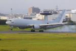 Dickiesさんが、浜松基地で撮影した航空自衛隊 E-767 (767-27C/ER)の航空フォト(写真)