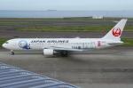 Wings Flapさんが、中部国際空港で撮影した日本航空 767-346/ERの航空フォト(写真)