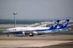 north-wingさんが、羽田空港で撮影した全日空 787-881の航空フォト(写真)