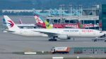 coolinsjpさんが、仁川国際空港で撮影した中国東方航空 777-39P/ERの航空フォト(写真)