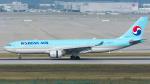 coolinsjpさんが、仁川国際空港で撮影した大韓航空 A330-223の航空フォト(写真)