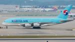 coolinsjpさんが、仁川国際空港で撮影した大韓航空 A380-861の航空フォト(写真)