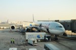 Juliaさんが、ドーハ・ハマド国際空港で撮影したカタール航空 A340-642Xの航空フォト(写真)
