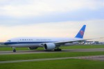 Juliaさんが、アムステルダム・スキポール国際空港で撮影した中国南方航空 777-F1Bの航空フォト(写真)