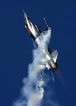 Echo-Kiloさんが、ラッペーンランタ空港で撮影したオランダ王立空軍 F-16AM Fighting Falconの航空フォト(写真)