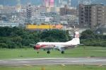 414404kazuさんが、名古屋飛行場で撮影した航空自衛隊 YS-11A-218EAの航空フォト(写真)