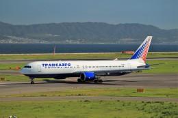 JA946さんが、関西国際空港で撮影したトランスアエロ航空 767-319/ERの航空フォト(写真)