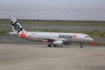 meijeanさんが、中部国際空港で撮影したジェットスター・ジャパン A320-232の航空フォト(写真)
