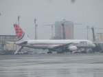TUILANYAKSUさんが、横田基地で撮影したエア・トランスポート・インターナショナル 757-2G5(SF)の航空フォト(写真)