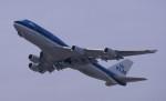 Espace77さんが、成田国際空港で撮影したKLMオランダ航空 747-406Mの航空フォト(写真)