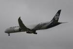 Tomochanさんが、成田国際空港で撮影したニュージーランド航空 787-9の航空フォト(写真)