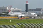 TAISEIさんが、成田国際空港で撮影した日本航空 787-846の航空フォト(写真)