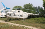 TAOTAOさんが、中国航空博物館で撮影した中国民用航空局 Mi-8の航空フォト(写真)