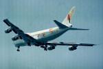 動物村猫君さんが、大分空港で撮影した日本航空 747-146の航空フォト(写真)