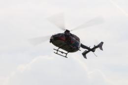 伊勢崎市ちびっこ広場で撮影された伊勢崎市ちびっこ広場の航空機写真
