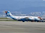 kix-boobyさんが、関西国際空港で撮影したアンガラ・エアラインズ An-148-100Eの航空フォト(写真)