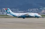 青春の1ページさんが、関西国際空港で撮影したアンガラ・エアラインズ An-148-100Eの航空フォト(写真)
