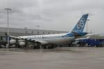 エレフテリオス・ヴェニゼロス国際空港 - Eleftheriou Venizelos International Airport [ATH/LGAV]で撮影されたオリンピックエアウェイズ - Olympic Airways [OA/OAL]の航空機写真