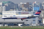 K.787.Nさんが、福岡空港で撮影したアイベックスエアラインズ CL-600-2B19 Regional Jet CRJ-200ERの航空フォト(写真)