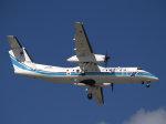 Mame @ TYOさんが、那覇空港で撮影した海上保安庁 DHC-8-315 Dash 8の航空フォト(写真)