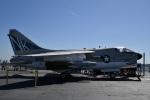チャッピー・シミズさんが、サンディエゴ国際空港で撮影したアメリカ海軍 A-7B Corsair IIの航空フォト(写真)