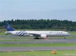 goshiさんが、成田国際空港で撮影したエールフランス航空 777-328/ERの航空フォト(写真)