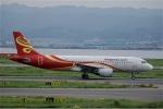 goshiさんが、関西国際空港で撮影した香港エクスプレス A320-214の航空フォト(写真)