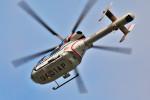 yas41350さんが、伊丹空港で撮影した朝日新聞社 MD 900/902の航空フォト(写真)