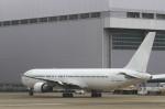 世捨て人さんが、羽田空港で撮影した日本航空 767-346の航空フォト(写真)