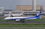 多楽さんが、羽田空港で撮影した日本航空 767-346/ERの航空フォト(写真)