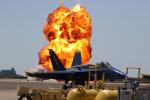 ミラマー海兵隊航空ステーション  - Marine Corps Air Station Miramar [NKX/KNKX]で撮影されたアメリカ海軍 - United States Navyの航空機写真