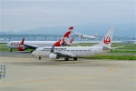 goshiさんが、関西国際空港で撮影した日本航空 737-846の航空フォト(写真)
